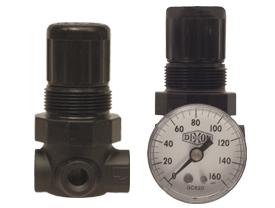 R07 Series 1 FRL's Miniature Regulator