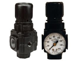 R72 Series 1 FRL's Sub-Compact Regulator