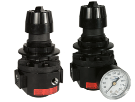 Wilkerson FRL's R26 High Pressure Standard Regulator