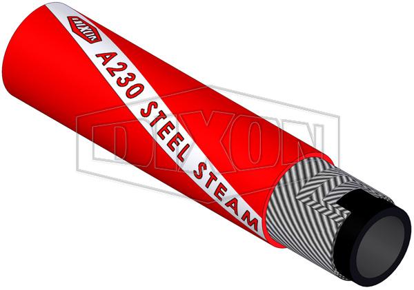 Rubber Steam Hose Steel  Wire Reinforced (A230)