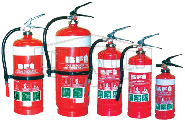 Air/Water Fire Extinguisher