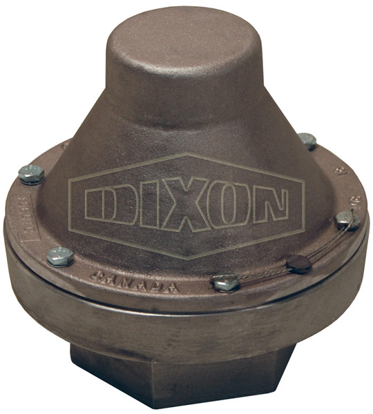 Air Relief Valve Fixed Pressure Female NPT