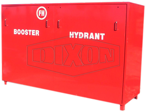 Hydrant Booster Cabinet