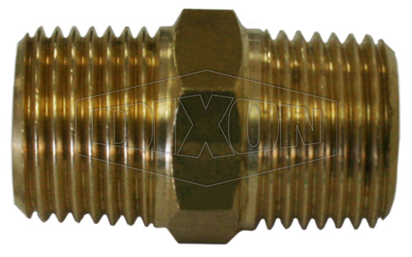 Hex Nipple BSP