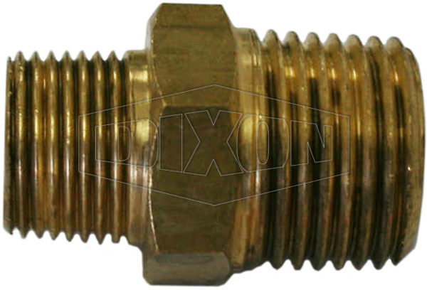 Reducer Hex Nipple BSP