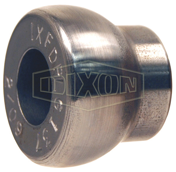 Special Expansion Plug for CIP Compliant IX Fitting