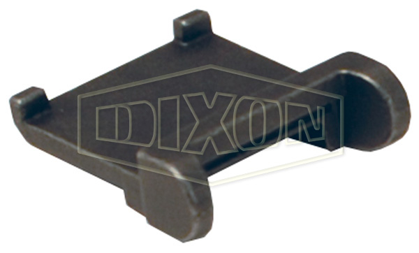 Band Clamp Adapter for F100 Tool