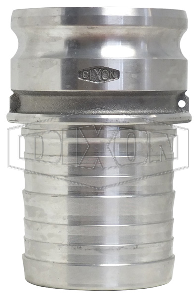 Dixon Bayco Adapter with Grounding Tab