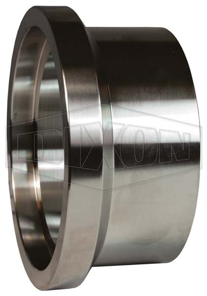 Female I-Line Heavy Wall Tank Weld Ferrule