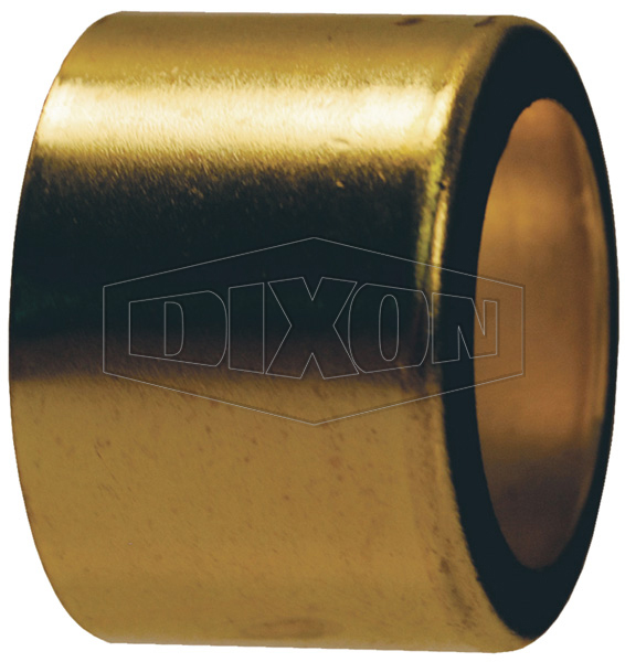 Brass Ferrules for Fluid