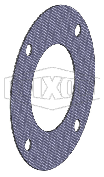AS2129 Flange Gasket