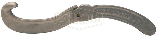 Folding Pocket Spanner Wrench