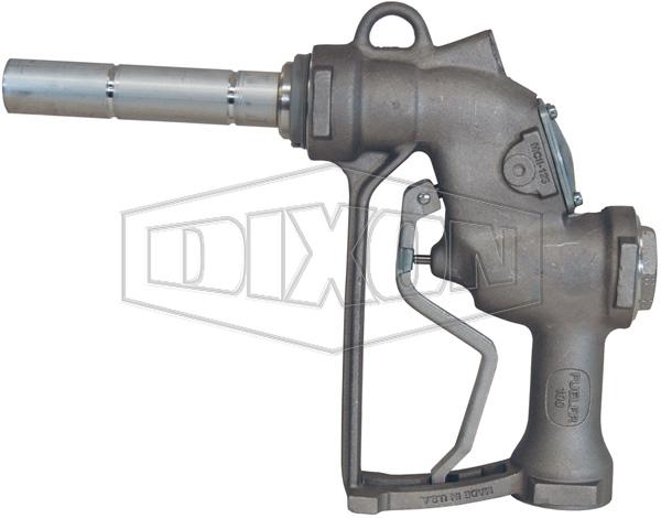Fueler 100™ Automatic Diesel Nozzle