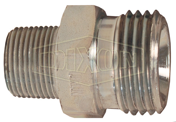Ground Joint Air Hammer Male Spud