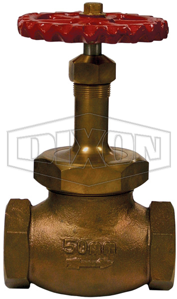 Heavy Duty Steam Globe Valve