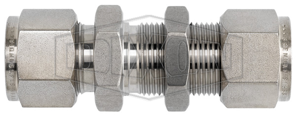 Instrumentation Bulkhead Union