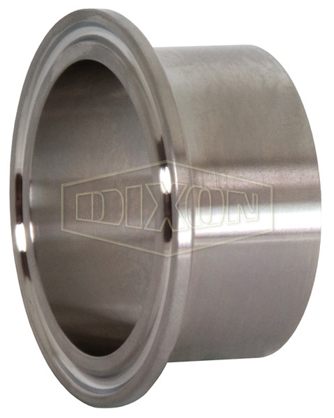 Pipe Size Schedule 10S Long Weld Ferrule