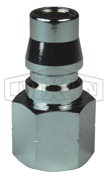 NK-Series Japanese Pneumatic Female Plug