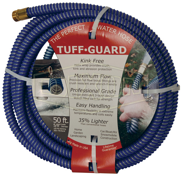 Perfect Water Hose