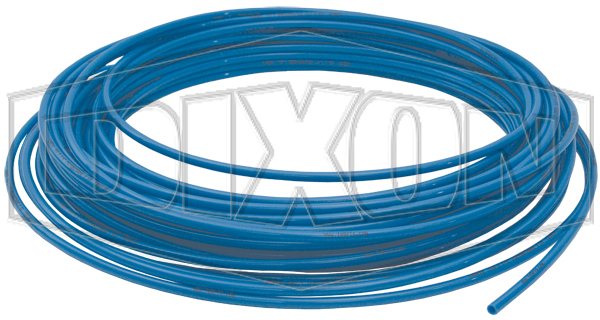 D.O.T. Air Brake Tubing Blue
