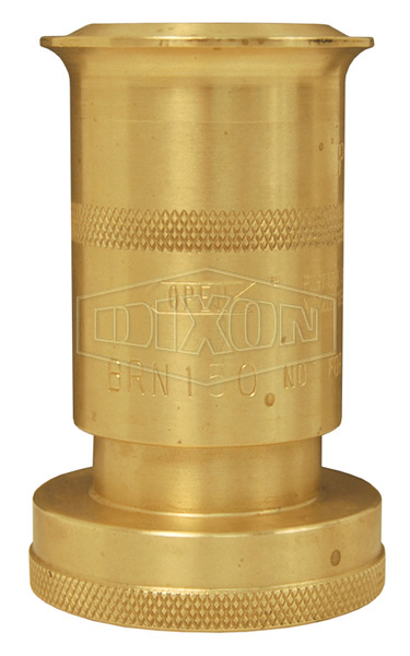 Global Brass Rack Nozzle