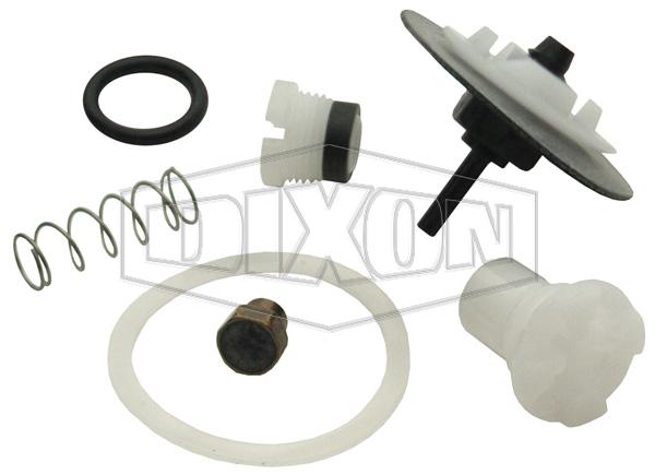 Series 1 FRL's Regulator Diaphragm Relieving Kit