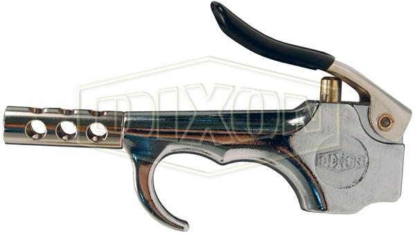Safety Air Booster Blow Gun
