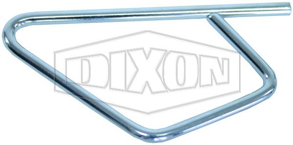 Safety Locking Pin Type A / Surelock™