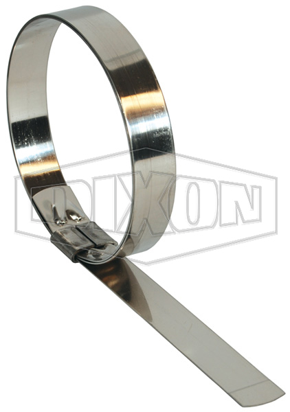 Dixon® Smooth ID Center Punch Band Clamps