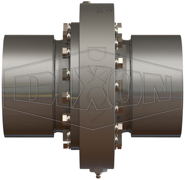 Split Flange Swivel Style 20 Female NPT