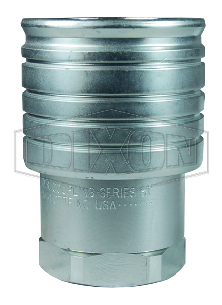 DQC ST-Series Snap-Tite 71 Interchange Female Coupler