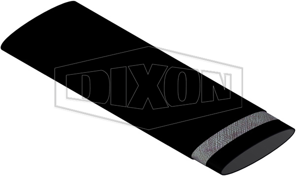 Techflex Layflat Hose