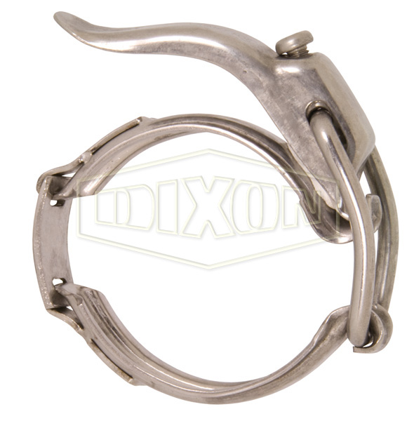 Toggle Sanitary Clamp