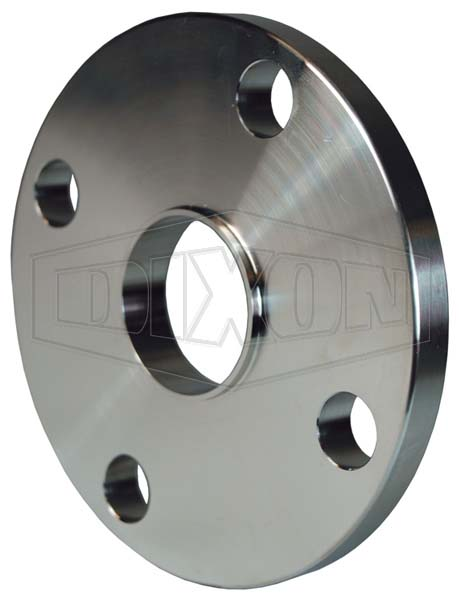 Unpolished Weld Neck Flange