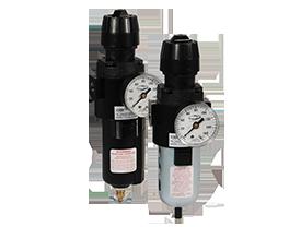Wilkerson FRL's CB6 Compact Filter/Regulator