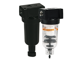 Wilkerson FRL's F03 Miniature Filter