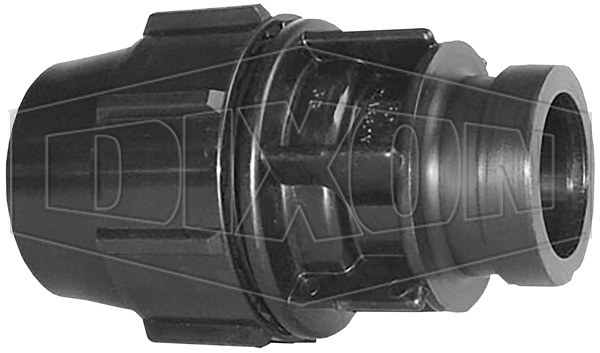 Metric Shouldered Adaptor (7320)