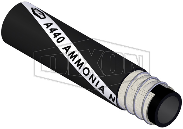 Ammonia Nitrate Placement Hose
