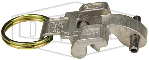 EZ Boss-Lock™ Cam & Groove Handle