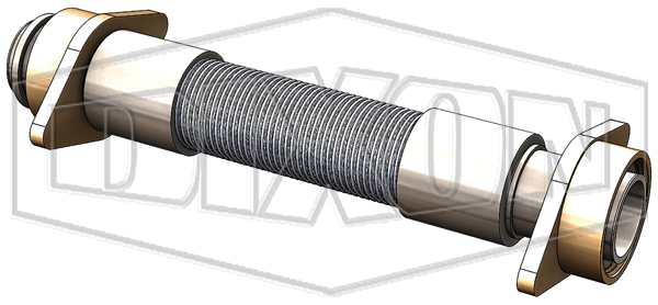 PVC Wine & Beverage Suction & Delivery VACPRES Hose