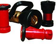 Nozzles & Monitors